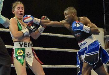 I Am Not Sorry: Infuriated Fatuma Zarika Admits After Losing WBC Title