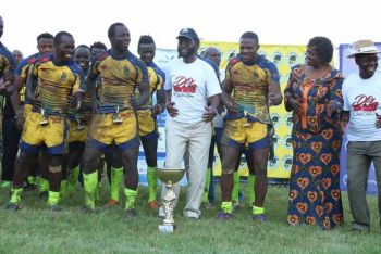 Homeboyz RFC To Launch Title Defence At Inaugural Kakamega 7s