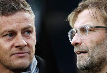EPL: Liverpool Kuvunja Mwiko Wa Miaka Mitano Ndani Ya Old Trafford?
