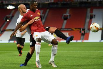 Man United, Inter Milan Into Europa League Quarterfinals