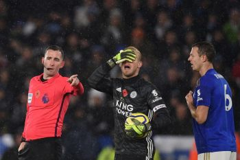 Reality Check: Evans Calms Leicester Fans Regarding 2016 Fairytale EPL Feat