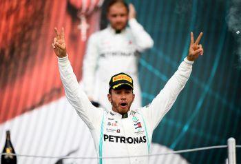 Formula 1: Lewis Hamilton Atangaza Nia Ya Kuendelea Kudumu Ndani Ya