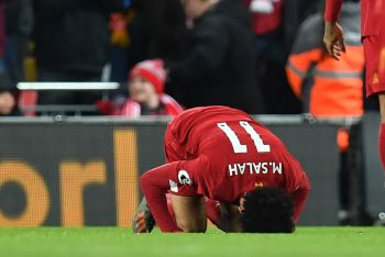Mohamed Salah Back Amongst The Goals In Africans In Europe Review