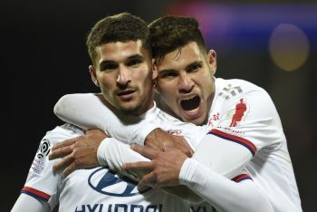 Lyon Grab Crucial Win Ahead Of Acid Juventus Champions League Test