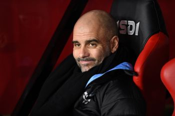 Man City Boss Guardiola Calls For FA Cup Replays To Be Scrapped