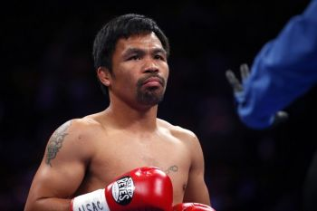 Will The Legend Of Manny Pacquiao Continue After Historic Thurman Victory?