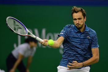Tennis: Coco Gauff Aweka Rekodi Ya Dunia, Medvedev Ashinda Shanghai Masters