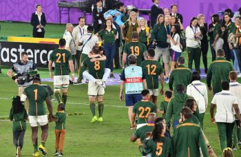 Five Major Issues Facing Rugby World Cup Winning Springboks