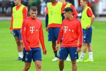 New Bayern Munich Signings In The Spotlight As Bundesliga Returns