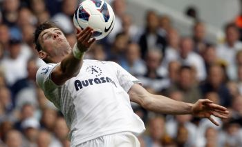 EPL Transfers: Bale Close To Tottenham Return, Villa Sign Arsenal's Martinez