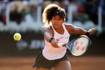 WTA: Majeraha Ya Bega Yamuondoa Naomi Osaka Kwenye Mashindano Ya Dunia