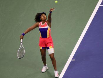US Open: Novak Djokovic, Naomi Osaka Through As Pliskova Crashes Out