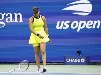 Naomi Osaka Takes Indefinite Break After Shock US Open Defeat