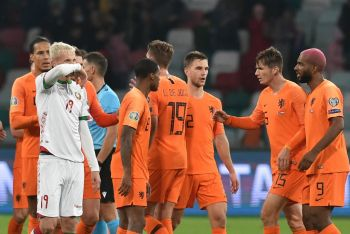 Euro 2020: Netherlands Eyeing Return, Pukki's Finland Flirting With History