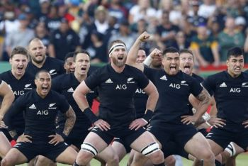 Rugby World Cup: All Blacks, Springboks Set For Epic Clash In Saturday Rehearsal