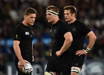 As Sam Cane Steps Up, Here Are 5 Of The Greatest All Blacks Captains