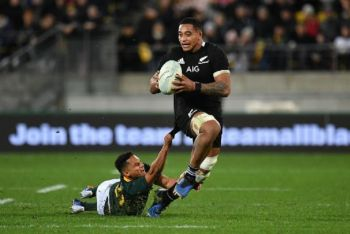 World Cup Trial: Last-Gasp Jantjies Try Earns Springboks Draw With All Blacks