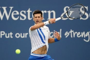 US Open: Top Seed Novak Djokovic Seeking 18th Grand Slam Title