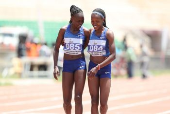 In Faith We Trust: Chepngetich Cruises To Victory As AK Names Squad For Doha Worlds