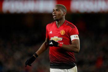 Tetesi: Paul Pogba Akutana Na Zinedine Zidane Uso Kwa Uso