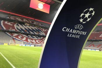 UEFA Set Meeting To Discuss Future Of Football Ravaged Calendar