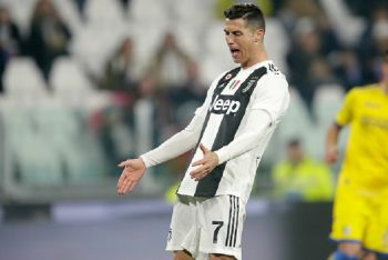 Cristiano Ronaldo Says Messi Rivalry Has Made Him A Better Player