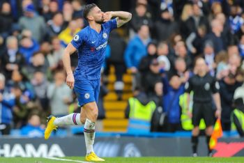 Giroud, Caballero Extend Chelsea Contracts Until 2021