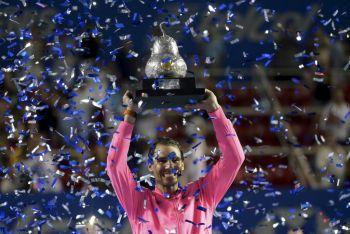 Rafael Nadal Preparing For Roland Garros Despite US Open Withdrawal