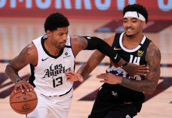 NBA Playoffs: Clippers Outgun Nuggets As Celtics Take Series Lead After Raptors Win