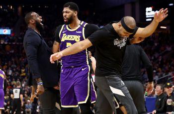 Plenty Of Questions Remain As NBA Targets July 31 Return