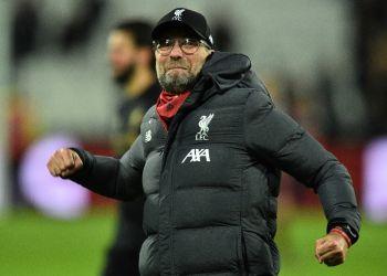 Liverpool Coach Jurgen Klopp's Passion Restored As English Football Nears Return
