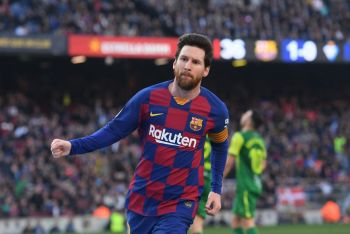 Messi Criticises Barcelona Board As He Confirms Players Pay Cut