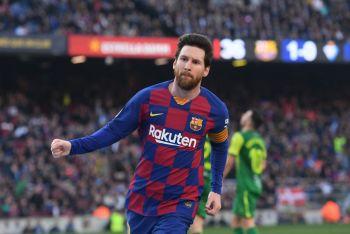 Spain PM Sanchez Says La Liga Can Resume Week Of June 8