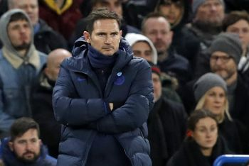 Frank Lampard Aims To Cap Chelsea Return With FA Cup Glory