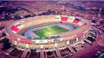 Kasarani To Be Closed As Government Approves KShs 332m Budget For Renovations