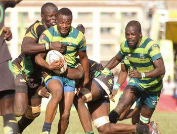 Kenya Cup: Kabras Demolish Harlequins To Remain Top, KCB Thrash Kisumu