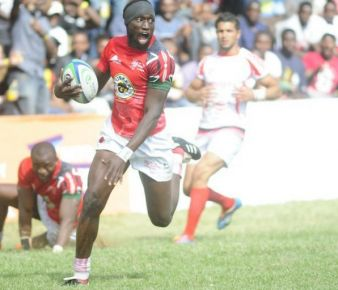 Kenya Rugby Mourns Death Of KCB Fullback Tony Onyango Opondo