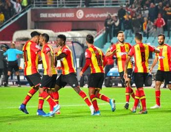 CAF Champions League: Sub Rescues Holders Esperance, TP Mazembe Win Group A