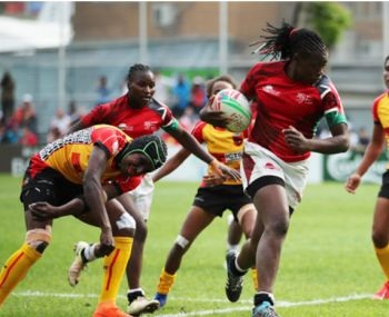 Kenya Lionesses To Compete In Inaugural Women's Challenger Sevens Series