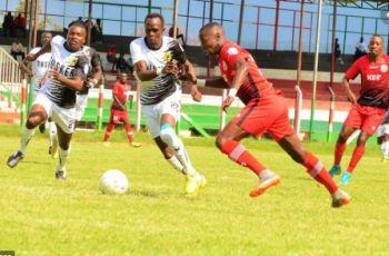 Brave Ulinzi Stars Make It 16 KPL Games Unbeaten After Tusker Draw