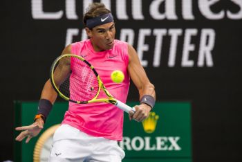 Australian Open: Nadal Wary Of Thiem Threat, Wawrinka Set For Zverev Battle