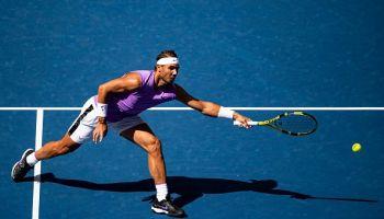 ATP: Rafael Nadal Aanza Kwa Kipigo Kutoka Kwa Bingwa Mtetezi Alexander Zverev