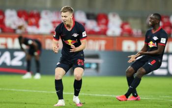 RB Leipzig Back On Track For Champions League After Cologne Win