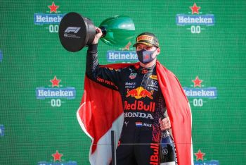 Max Verstappen Reclaims Championship Lead After Dutch GP Victory