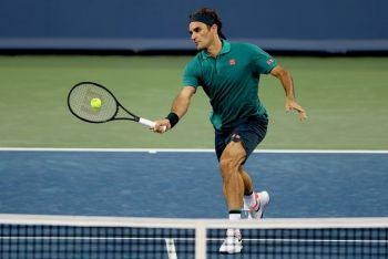 Djokovic, Federer Sail Through As Serena Williams Pulls Out In Cincinnati