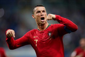 EURO 2020: Uingereza Na Ureno Watatengeneza Njia Leo? Fuatilia Dondoo