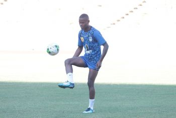 AFCON 2021: Samatta Aahidi Makubwa Kuelekea Mechi Za Equaterial Guinea, Libya
