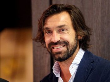 Maestro To Mister: Andrea Pirlo Takes Over As New Juventus Coach