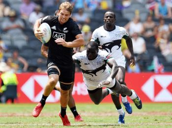 Struggling Shujaa Finish 14th In LA Sevens, Turn Focus To Vancouver Leg