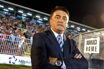 Former Real Madrid, Atletico And Barca Coach Antic Dies After Long Illness